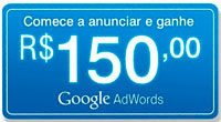 cupom google adwords