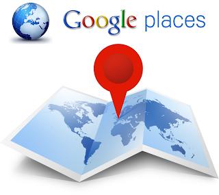 Google Places