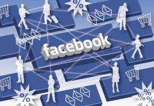 importância do Facebook