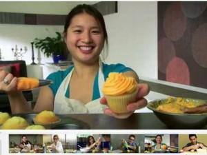 Cupcake Hangout
