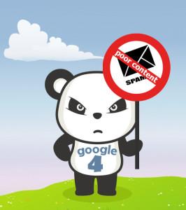 Google lança o Panda 4.0