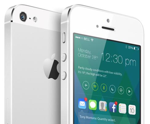 O que o iOS 8 trouxe de novidades para a sua marca 1