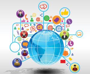 Social Selling- o motor de vendas 2.0  DESTAQUE