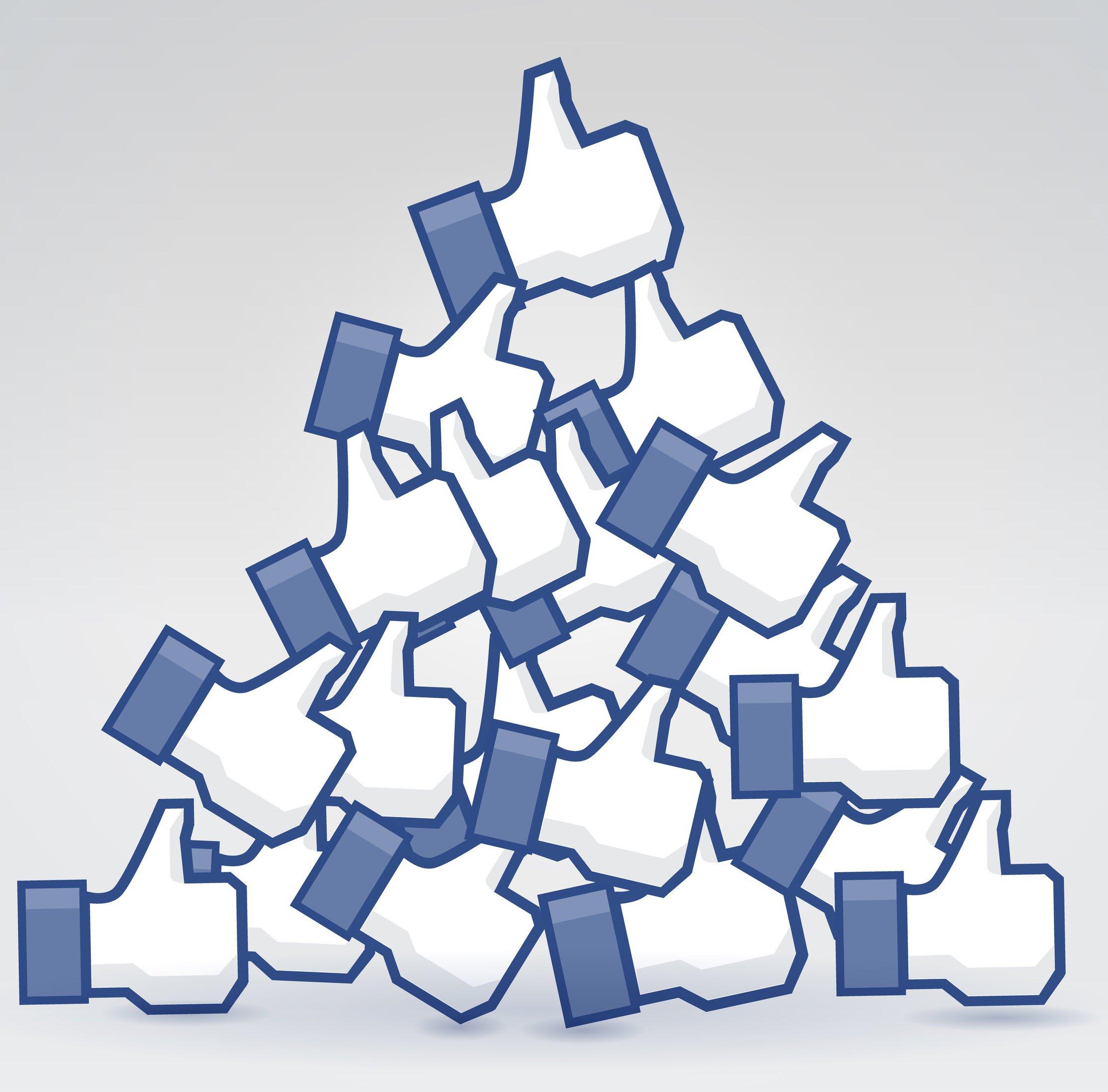 7 dicas para continuar recebendo curtidas no Facebook