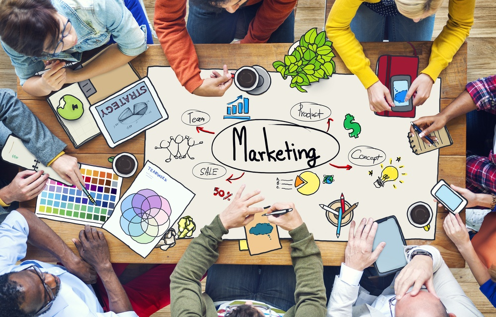 4 Tendências Inovadoras de marketing para o setor de tecnologia