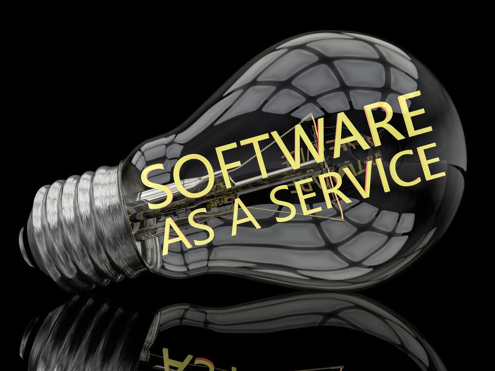 Software as a Service - SaaS