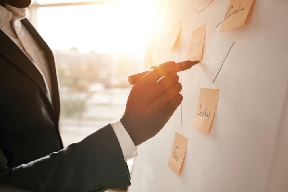 O que seria um plano eficaz de marketing digital para empresas de SaaS