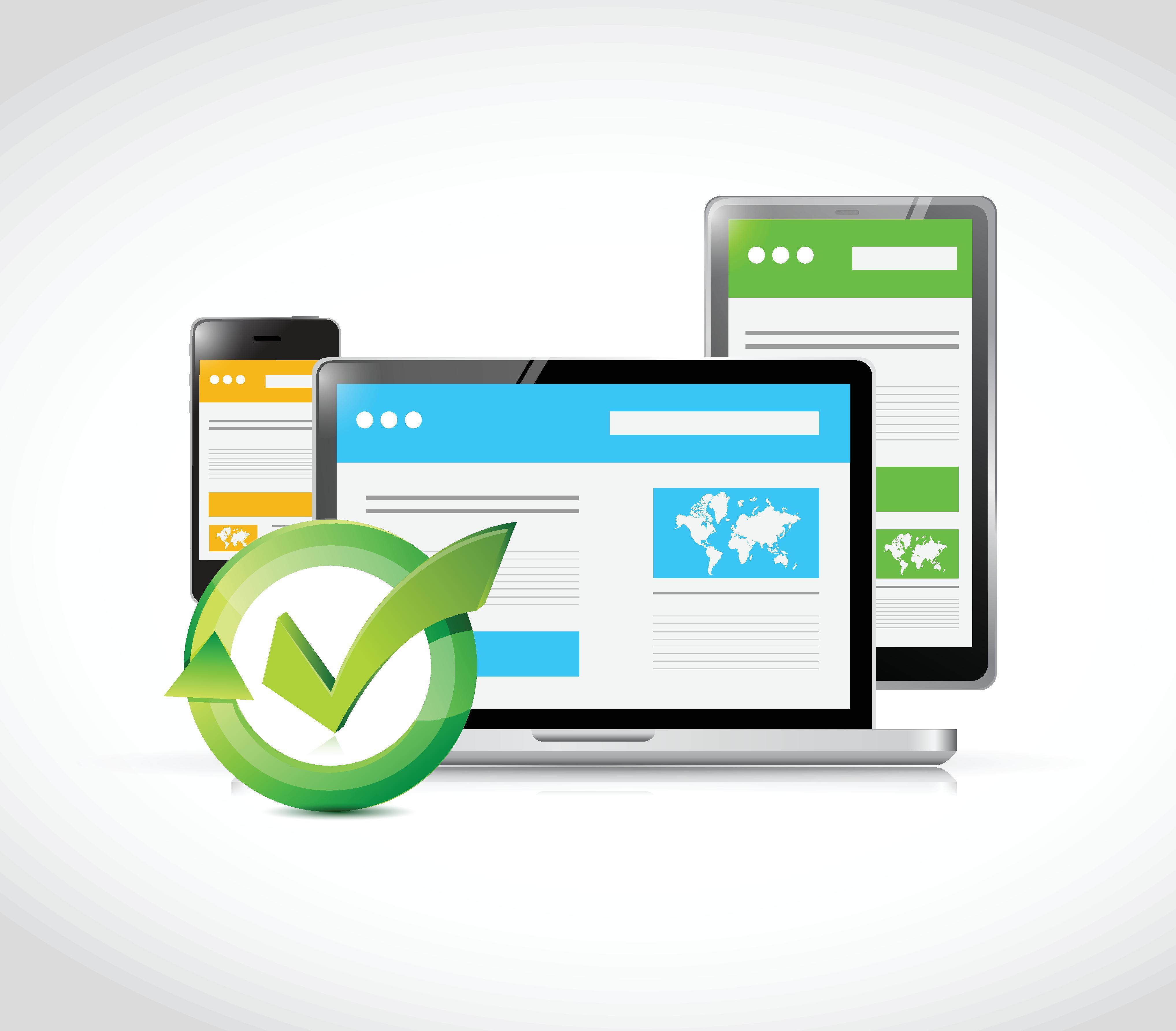 quais os beneficios de ter um site responsivo para sua empresa