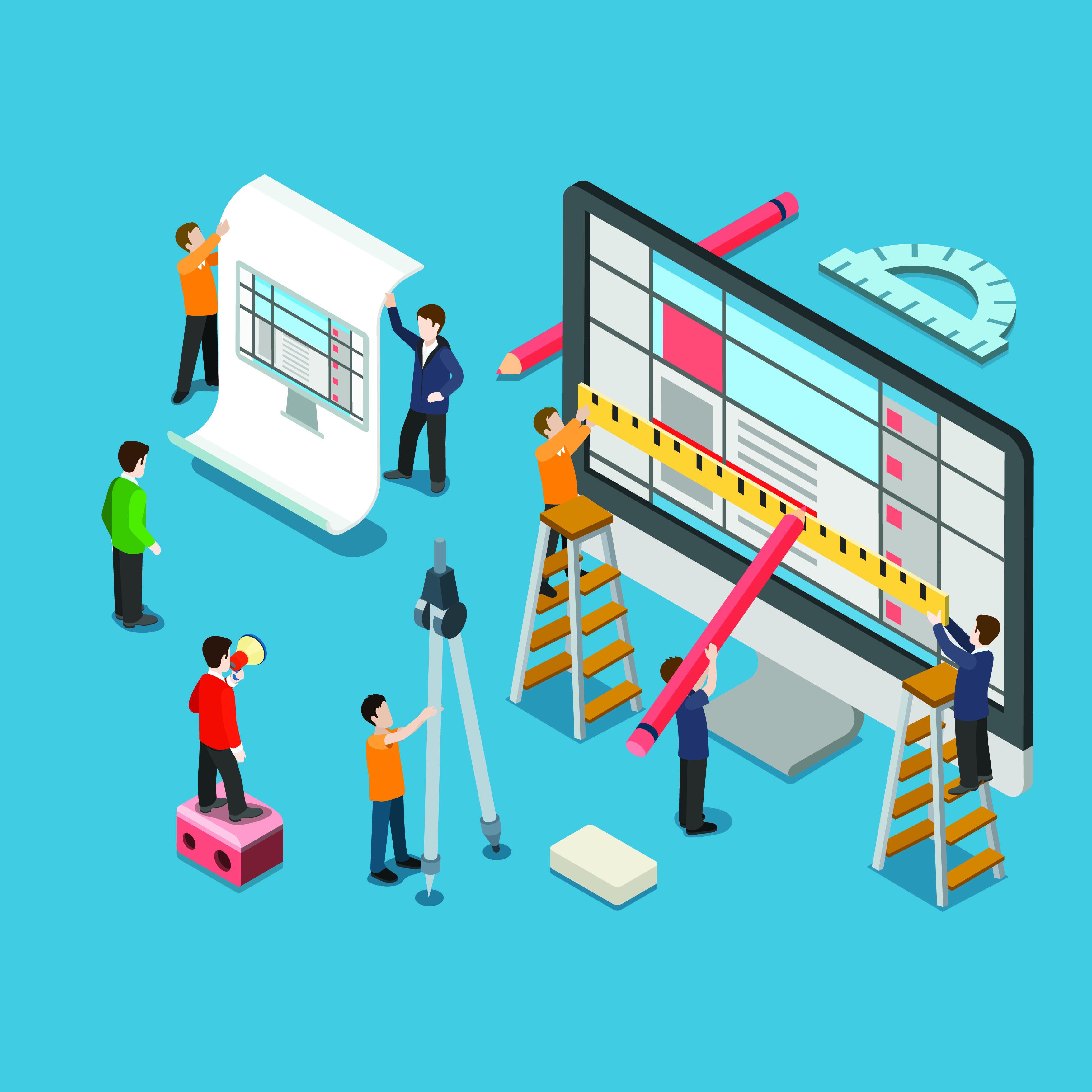 Sua empresa está pronta para o lançamento do novo site?