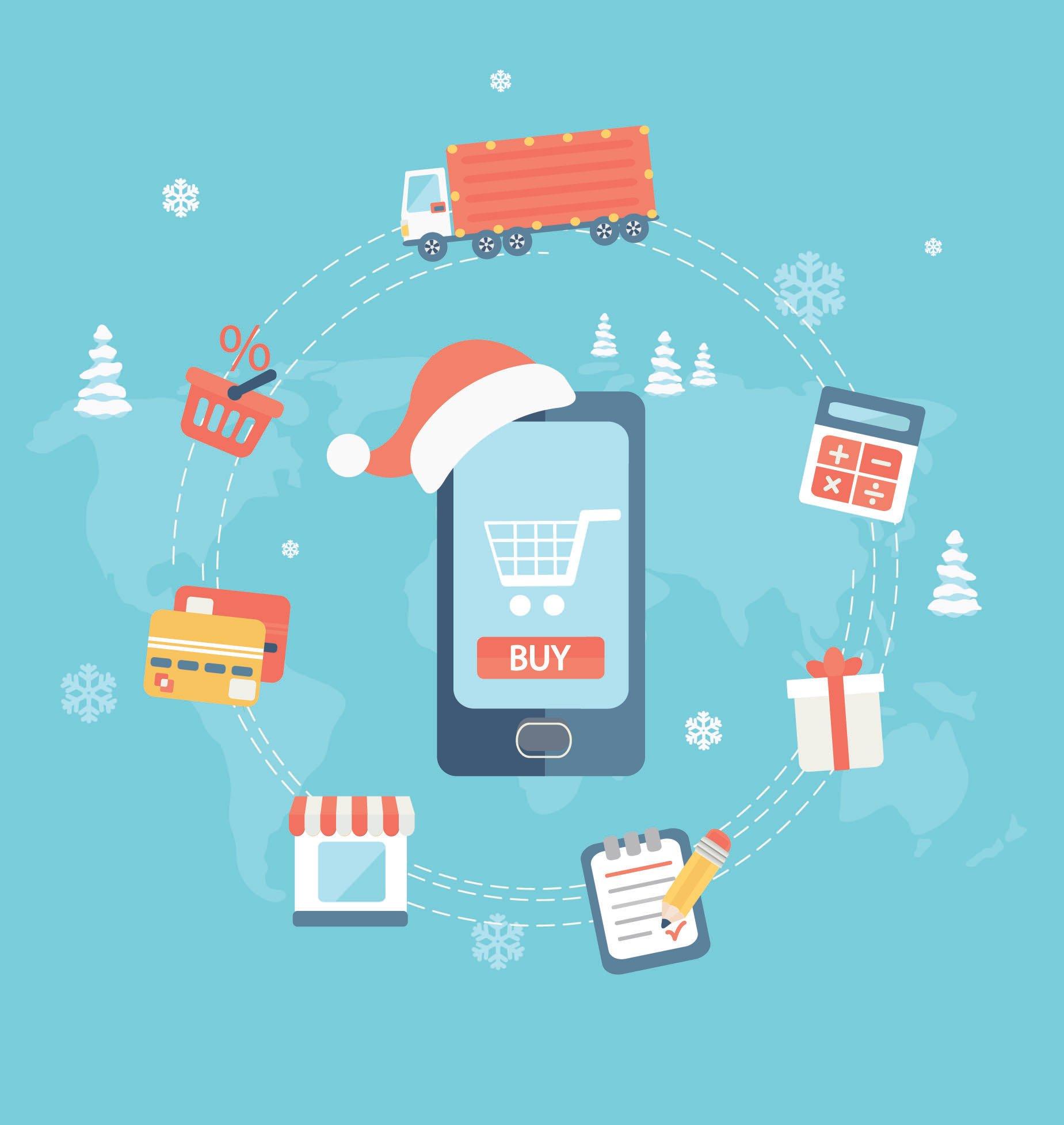 8 dicas imperdíveis para sua campanha de links patrocinados vender mais neste Natal